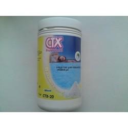 СТХ-20 Увеличитель pH 1,0кг