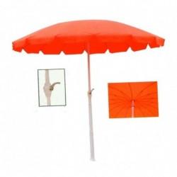 Зонт алюминиевый диаметр 3 м