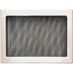 РКС Решетка вентиляционная сталь 22*30 см