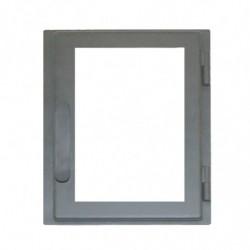 Дверь печная ДВ285-1С