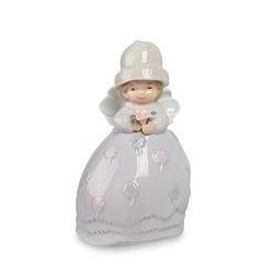 Фигурка ''Девушка-снежинка''