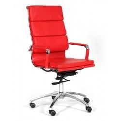 Офисное кресло 750 синий