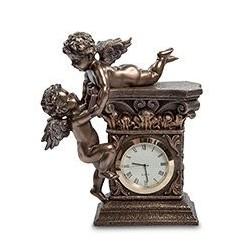"""Часы """"Два ангела"""""""