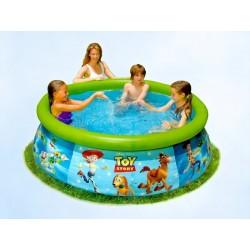 54400 Бассейн надувной Toy Story 183*51см