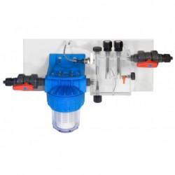 Фильтр с ячейкой pH-RX  с монтажным комплектом