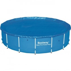 Тент для каркасного бассейна BestWay 488 и 460см