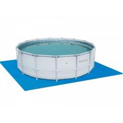 Подложка для бассейнов 396*396см