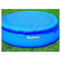 Тент для надувного бассейна BestWay 396см