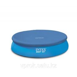 Тент для надувного бассейна Intex 366см