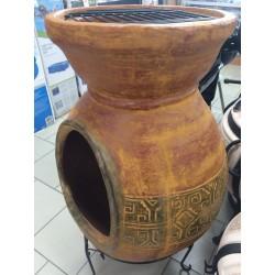 Печь Майя большая + аксессуары
