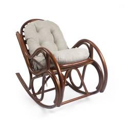 Кресло-качалка Белла (Коньяк)