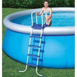 Лестница для бассейна глубиной 1,32м