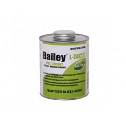 ПВХ Клей BAILEY 946мл