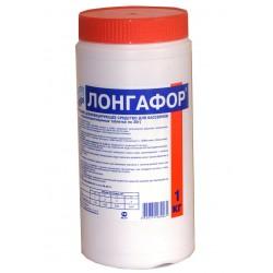Лонгафор 1кг (трихлор в таблетках 20г)