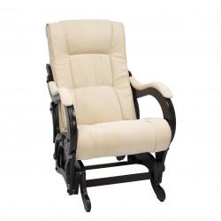 Кресло-гляйдер мод.78 (Венге, ткань) Verona