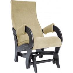 Кресло-гляйдер мод.708 (Орех антик) Verona