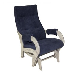 Кресло-гляйдер мод.708 (Дуб/шампань) Falkone