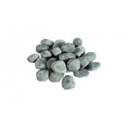 Набор камней из керамики АСС-10 серые