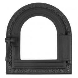 Дверка топочная герметичная ДТГ-10С