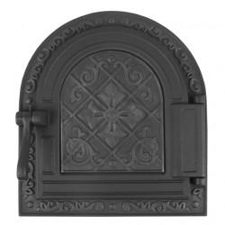 Дверка топочная герметичная ДТГ-10