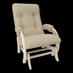Кресло-гляйдер мод.68 (Дуб шампань)