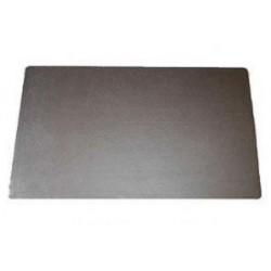 Плита ПЦ цельная 410*340 мм