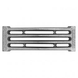Решетка колосниковая бытовая РУ-7