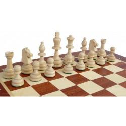 Шахматы Стаунтон №3