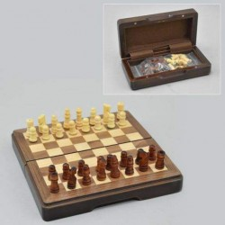 FND-FD102544 Шахматы (походные ) с доской