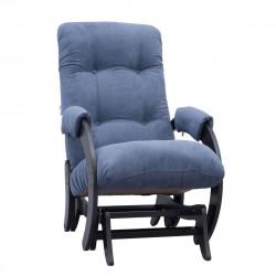 Кресло-гляйдер мод.68 (Венге, ткань Verona)
