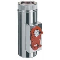 Труба 200/500 TPDP с встроенным термометром