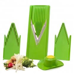 Овощерезка CLASSIC + Подарок салат