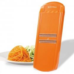 Роко-тёрка TREND оранжевая