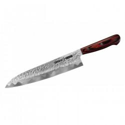 "Нож кухон.""Samura KAIJU"" Гранд Шеф"