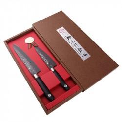 Подарочный набор из 2 ножей