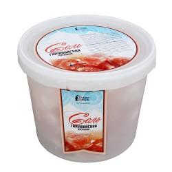 Соль колотая  (10 кг, ведро)