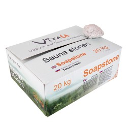 Soapstone (20кг)