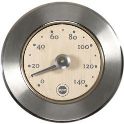 Термометры биметаллические