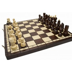 Шахматы Жемчужина большие