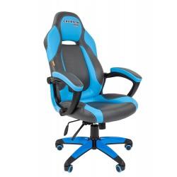 Кресло офисное Chairman game 20