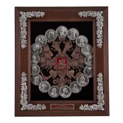 Ключница (Медали династия Романовых)