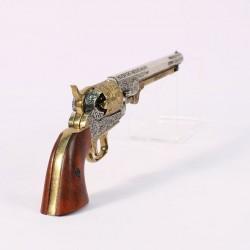 Револьвер США, морской, Кольт, 1851г