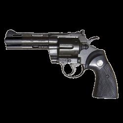 """Револьвер """"Python"""" калибр 357  США 1995г"""