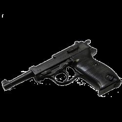 """DE-1081 Пистолет """"Вальтер Р38"""""""