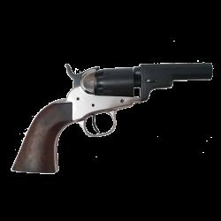 """Револьвер """"Wells Fargo"""" США 1849г"""