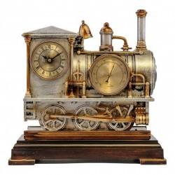 Часы La Minor статуэтка