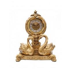 "5260(4) Часы ""La Minor"" статуэтка"