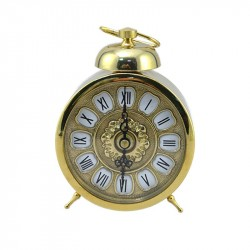 AL-80-528 Часы стилизован. под будильник