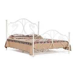 Кровать Secret De Maison 160*200см (белый)