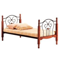 Кровать одноярусная 90*190